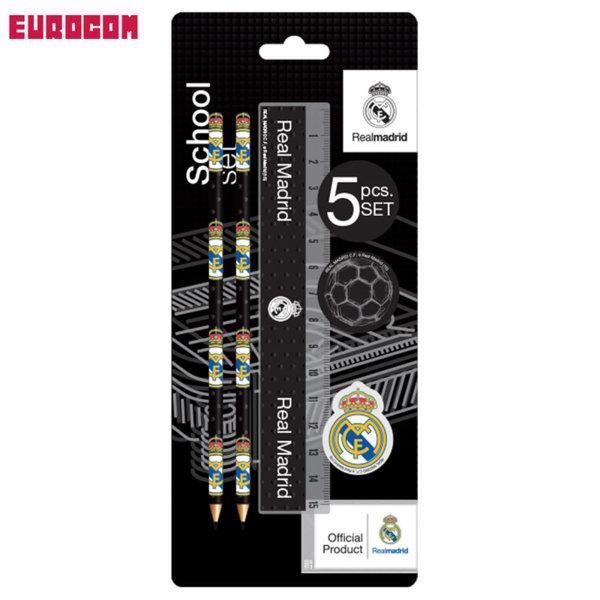 Eurocom Real Madrid - Ученически комплект Реал Мадрид 62596