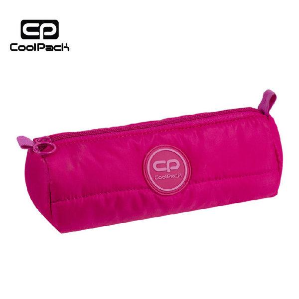 Cool Pack Ruby - Ученически несесер Pink A110