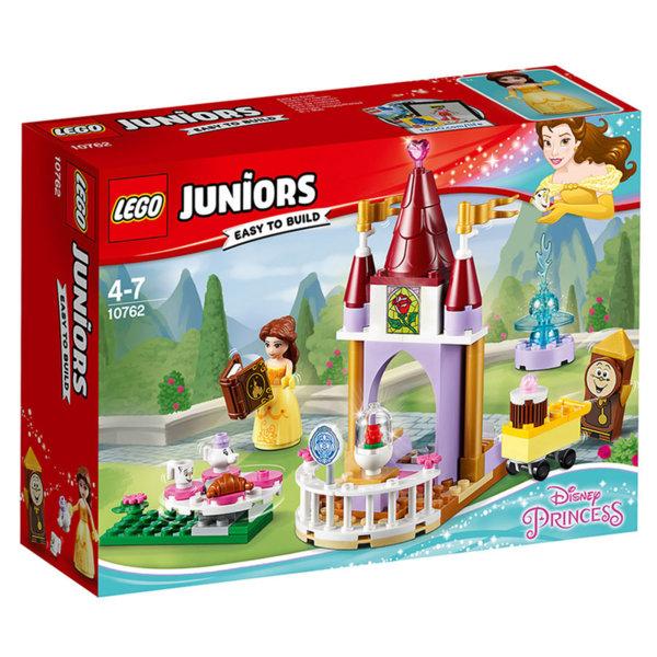 Lego 10762 Juniors Disney Princess - Времето за приказки на Бел
