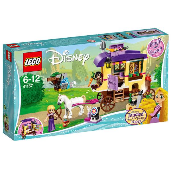 Lego 41157 Disney Princess - Караваната на Рапунцел