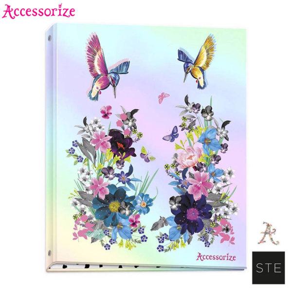 Accessorize Birds - Класьор A4 Аксесорайз 01858