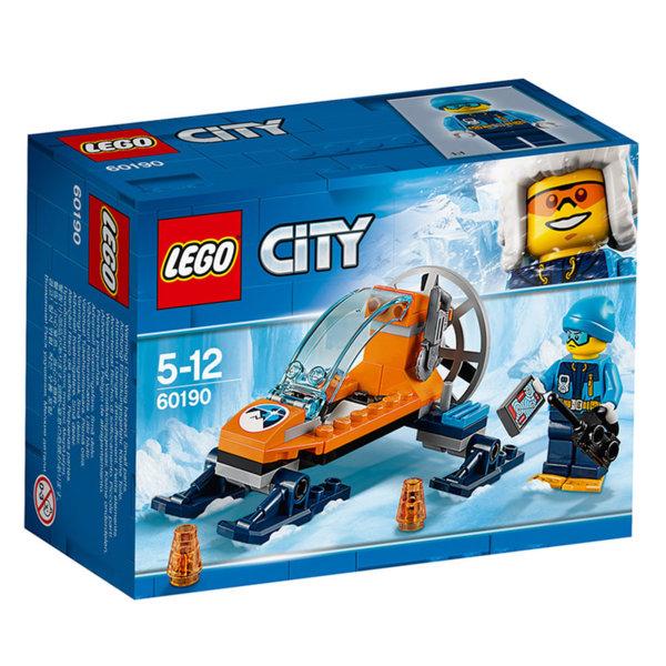 Lego 60190 City - Арктически леден планер