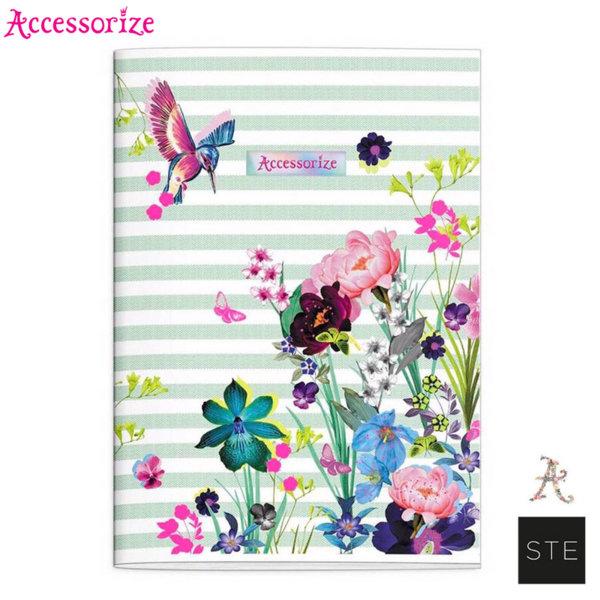 Accessorize Birds - Тетрадка A4 Аксесорайз 01854