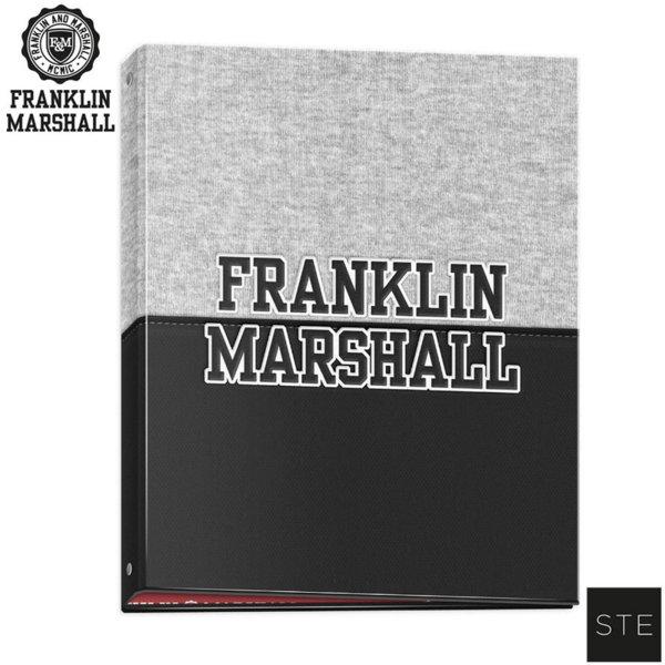 Franklin Marshall - Класьор А4 Франклин Маршал 02053