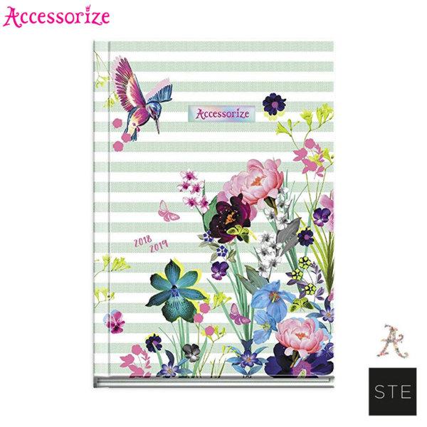 Accessorize Birds - Дневник тефтер Аксесорайз 01946
