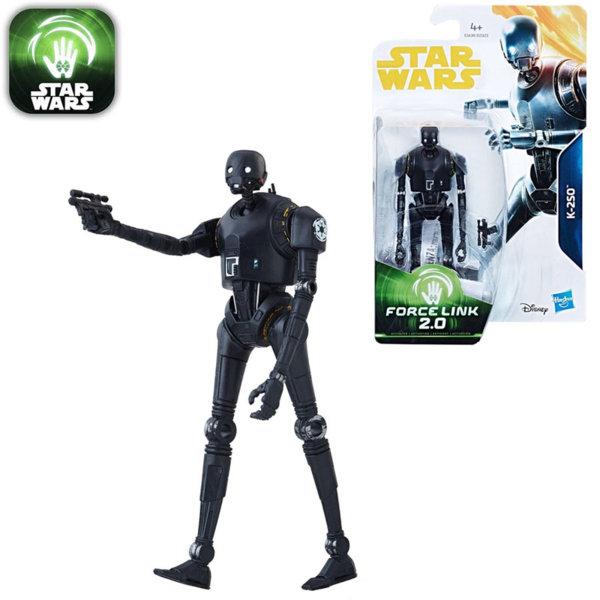 Hasbro Star Wars Force Link 2.0 - Екшън фигура Стар Уорс K-2SO 9.5см e0323