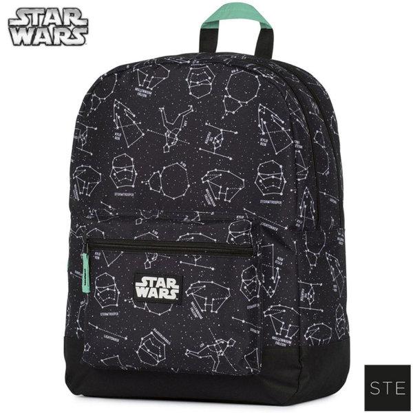 Star Wars - Ученическа раница Междузвездни войни 01105