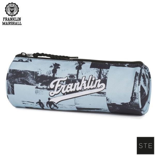 Franklin Marshall California - Ученически несесер Франклин Маршал 00913