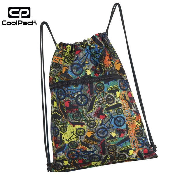 Cool Pack - Спортна торба Free Style A186