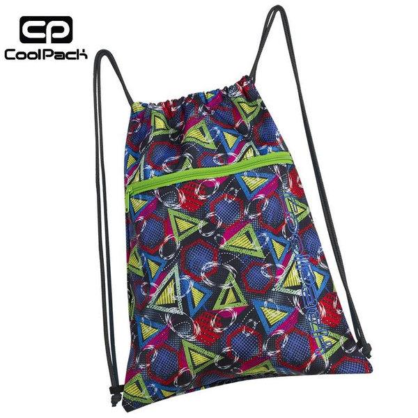 Cool Pack - Спортна торба Geometric Shapes A207