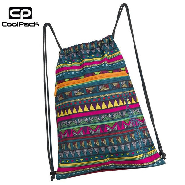 Cool Pack - Спортна торба Mexican Trip A218