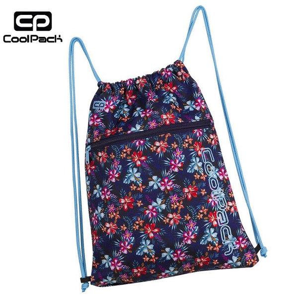 Cool Pack - Спортна торба Tropical Bluish A231
