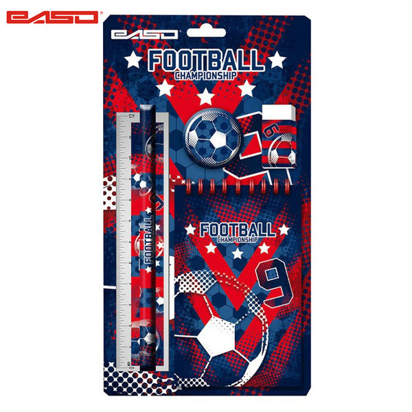 Paso Football - Ученически комплект Футбол 18-3627FL