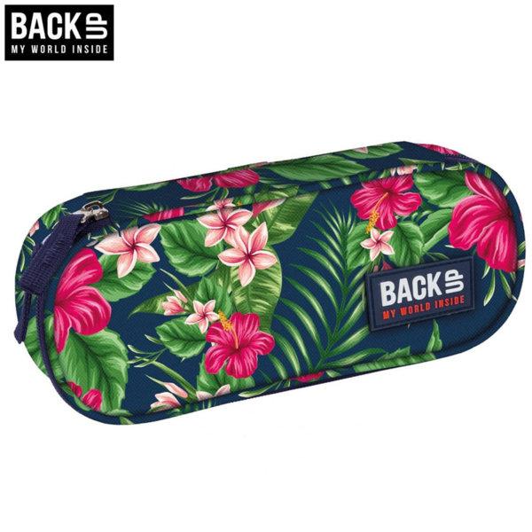 BackUP - Ученически несесер с разделител A12 59836