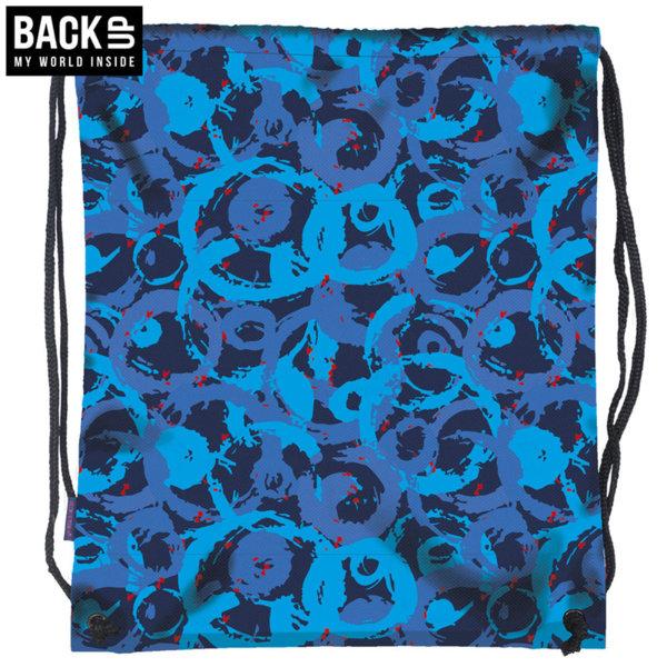 BackUP - Спортна торба A8 57108