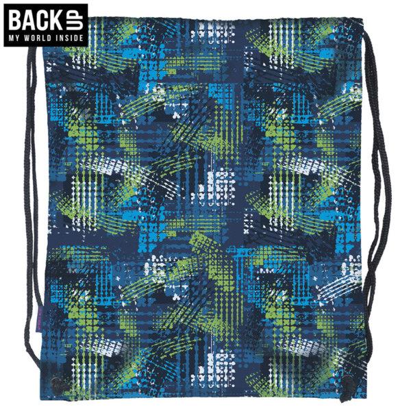 BackUP - Спортна торба A30 57382