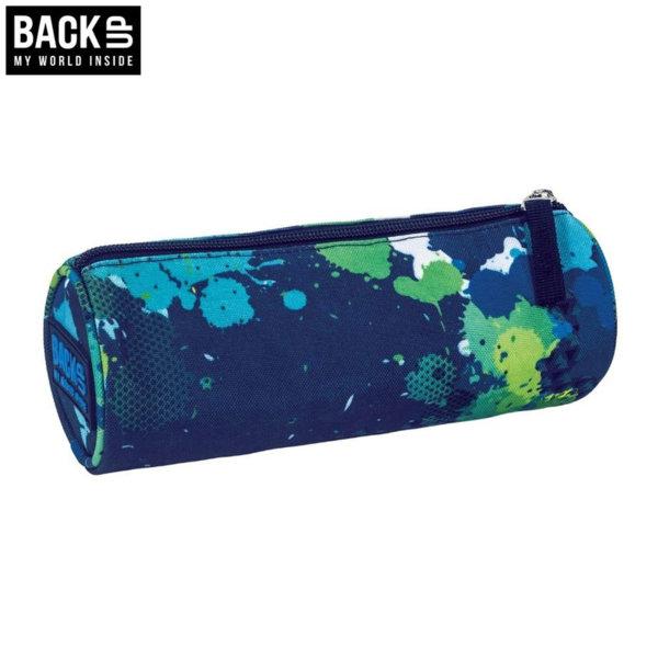 BackUP - Ученически несесер овален T22 56804