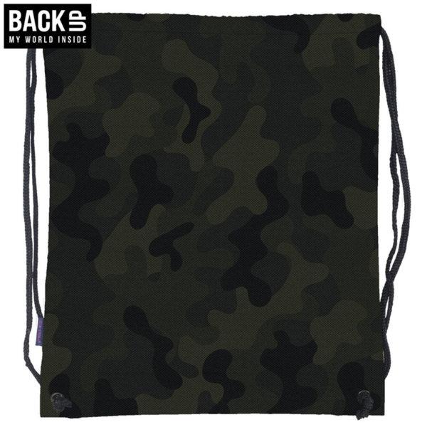 BackUP - Спортна торба A54 61204