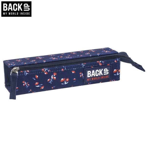 BackUP - Ученически несесер с 1 цип C26 56996