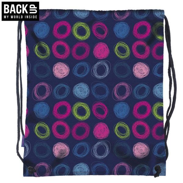 BackUP - Спортна торба A18 57320