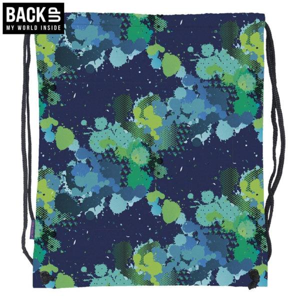 BackUP - Спортна торба A22 57177