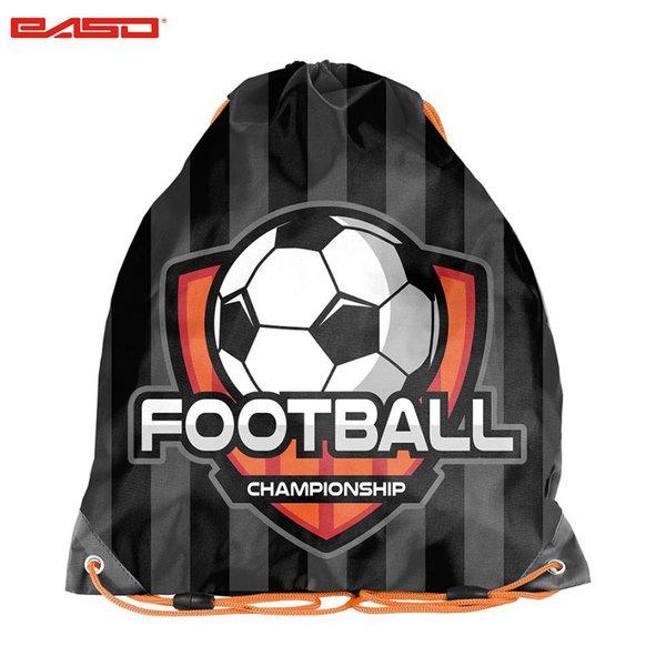 Paso Football Grey - Спортна торба Футбол 18-712FB