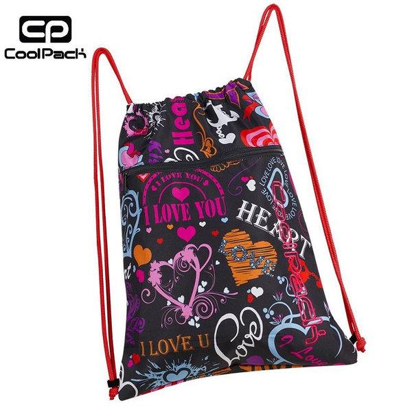 Cool Pack - Спортна торба Emotions A259