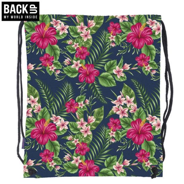 BackUP - Спортна торба A12 57221