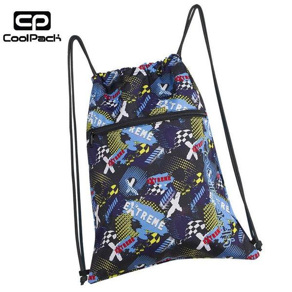 Cool Pack - Спортна торба Extreme A283