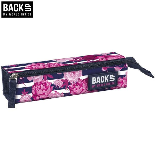 BackUP - Ученически несесер с 1 цип C34 60078