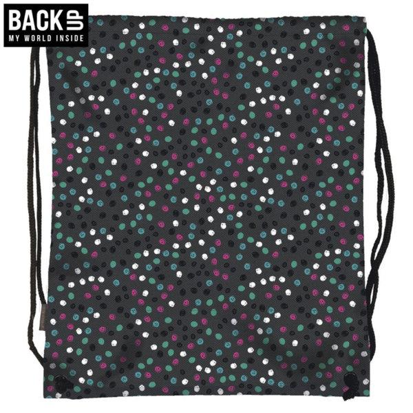 BackUP - Спортна торба A21 57184
