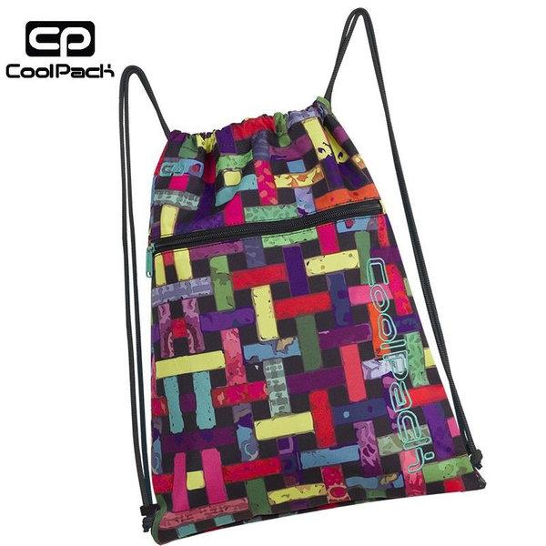Cool Pack - Спортна торба Ribbon Grid A302