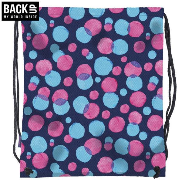 BackUP - Спортна торба A1 57252