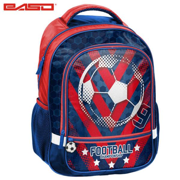 Paso Football - Ученическа раница Футбол 18-260FL