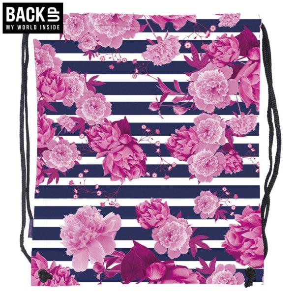 BackUP - Спортна торба A34 57429