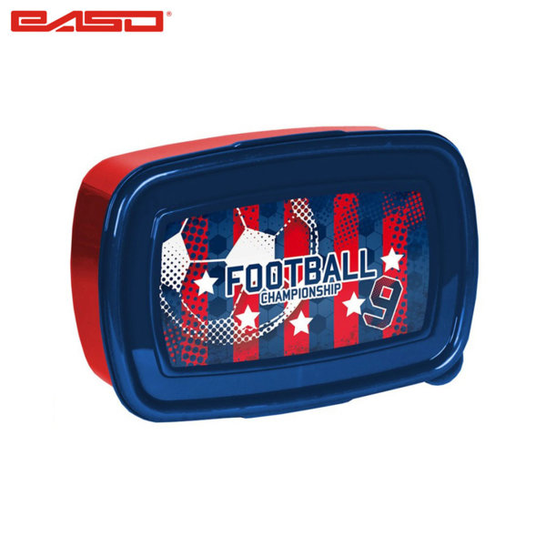 Paso Football - Кутия за закуски Футбол 18-3022FL