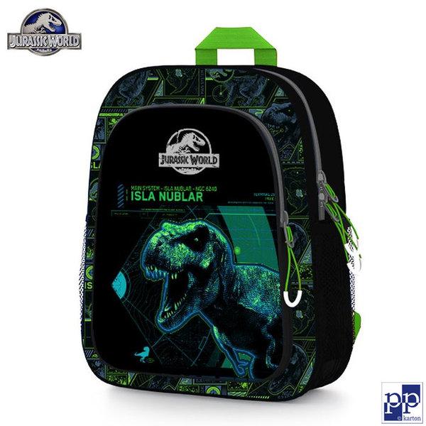 Karton P+P Jurassic World - Раница за детска градина 7-69118