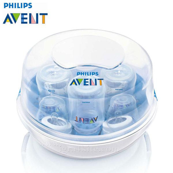 Philips AVENT - Стерилизатор за Микровълнова 0179