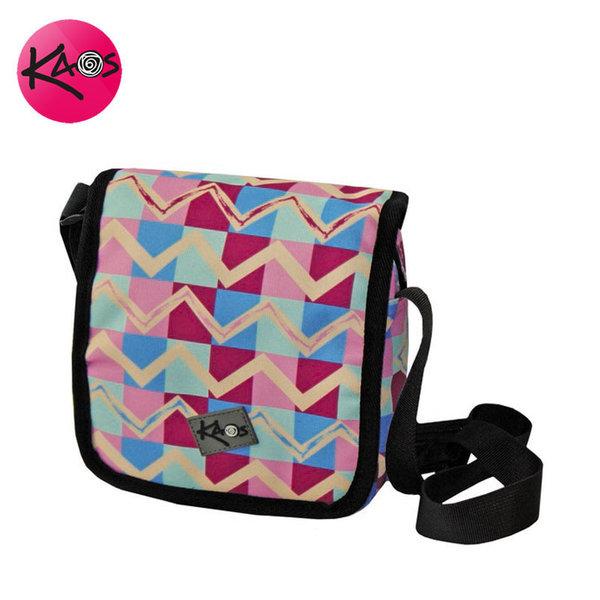 KAOS - Чанта с дълга дръжка през рамо малка Downup 23231