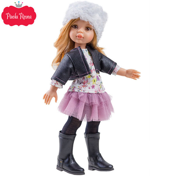 Paola Reina - Las Amigas Кукла Dasha 32см 04411