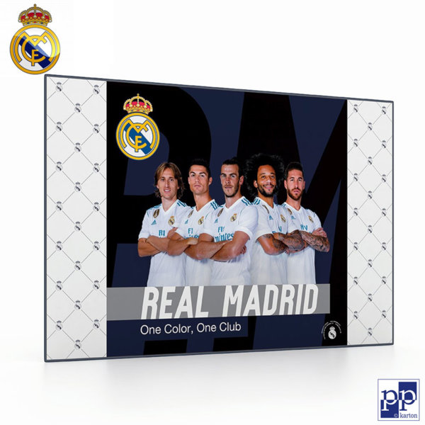 Karton P+P Real Madrid - Подложка за бюро Реал Мадрид 5-83918
