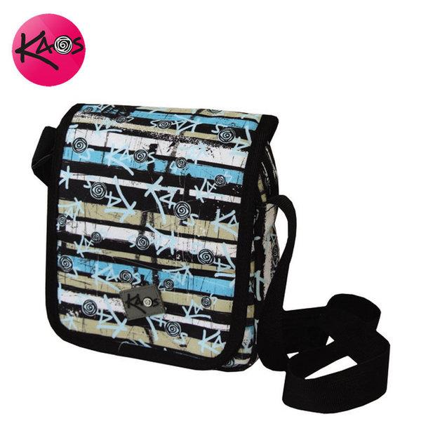 KAOS - Чанта с дълга дръжка през рамо малка Logo 23246
