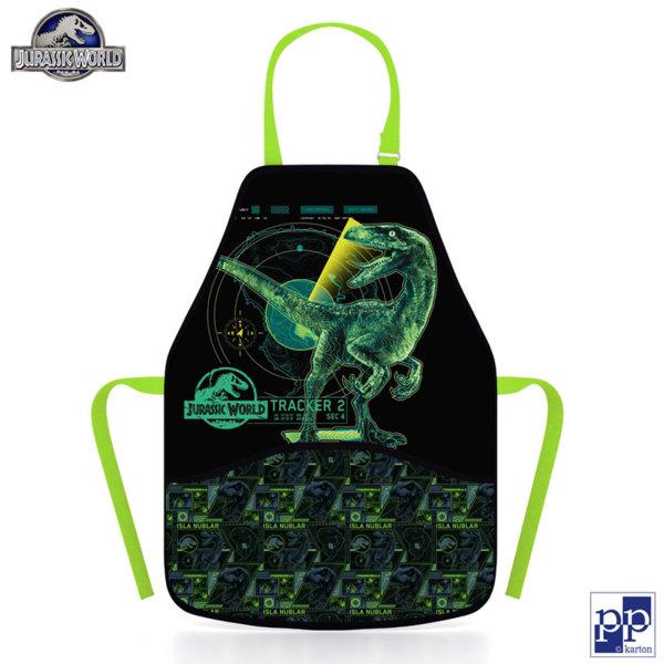 Karton P+P Jurassic World - Престилка за рисуване 7-65518