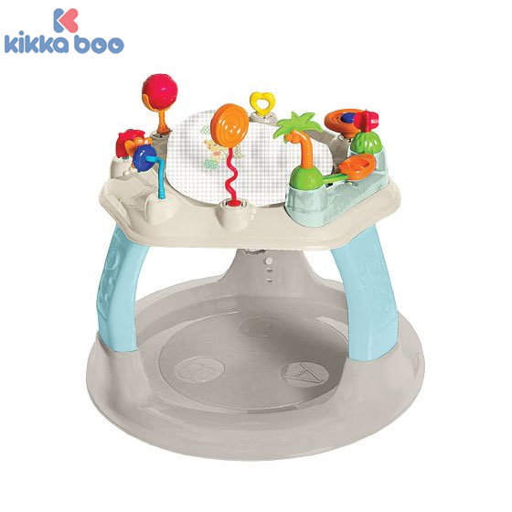 Kikka Boo - Бебешки център за игра Fantasia 31005050003