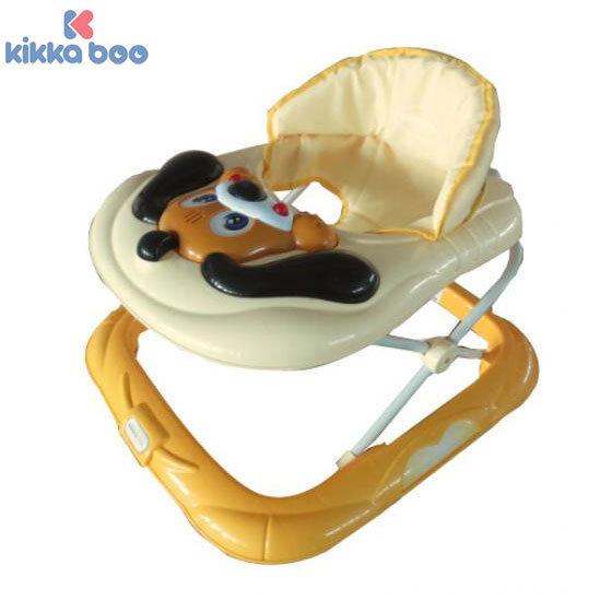 Kikka Boo - Проходилка Puppy Yellow 31005030029