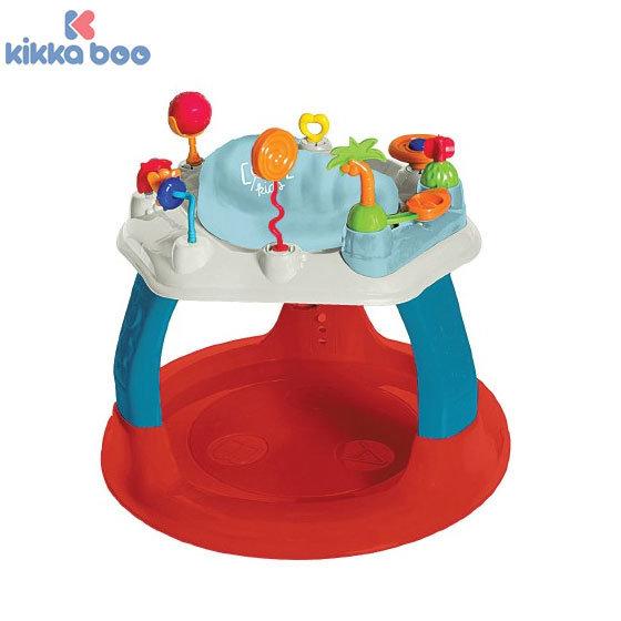 Kikka Boo - Бебешки център за игра Cool kids 31005050002
