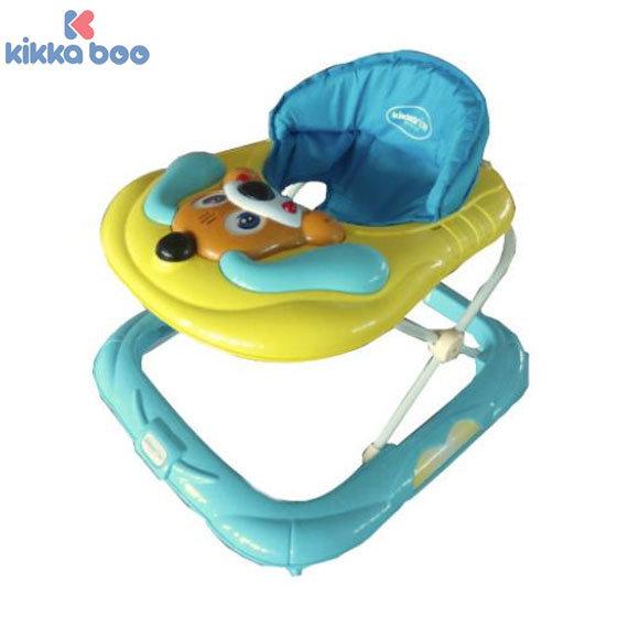 Kikka Boo - Проходилка Puppy Ocean Blue 31005030028