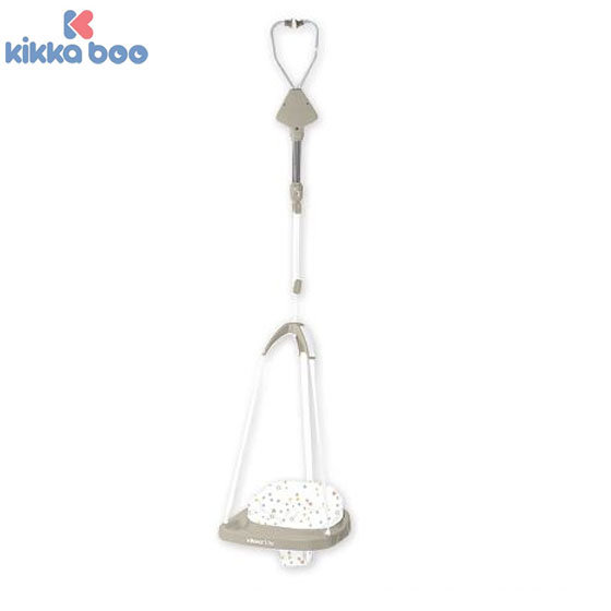 Kikka Boo - Бебешко бънджи за врата Jumper Stars 31005040010