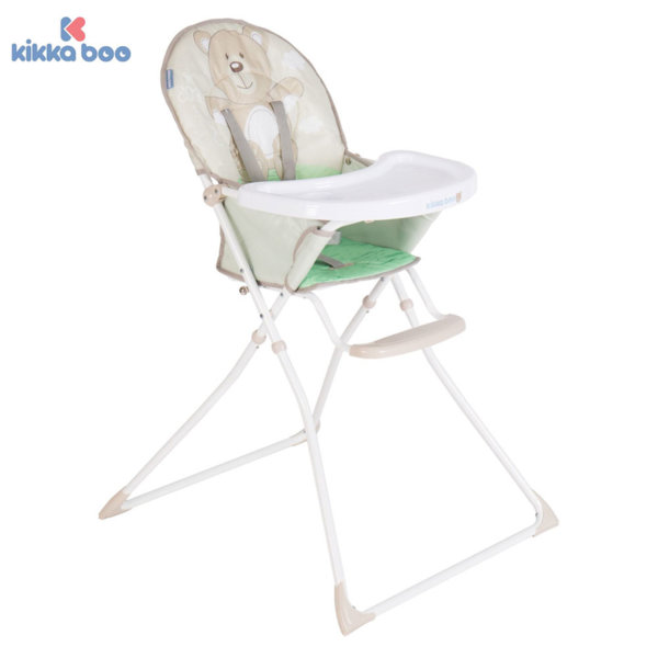 Kikka Boo - Стол за хранене My Forest Bear 31004010052