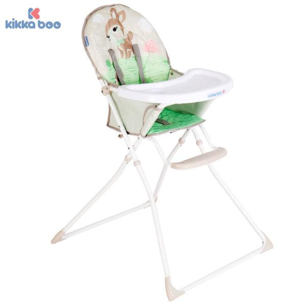 Kikka Boo - Стол за хранене My Forest Deer 31004010053